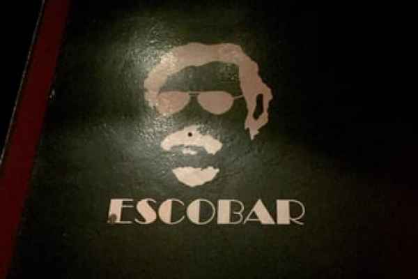 Escobar Nightclub