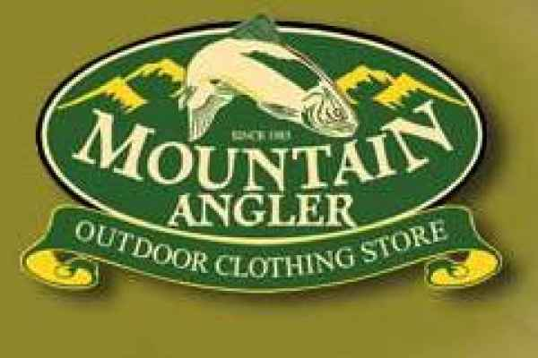 Mountain Angler Ltd