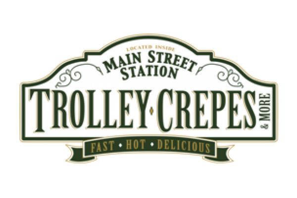 Trolley Crepes