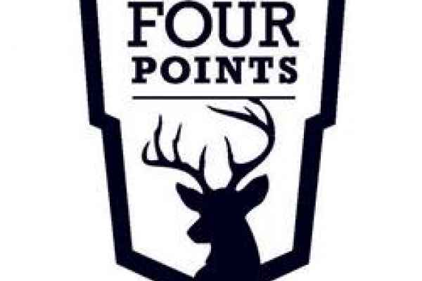 Four Points Lodge