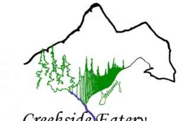 The Creekside Eatery at the Crooked Creek Saloon