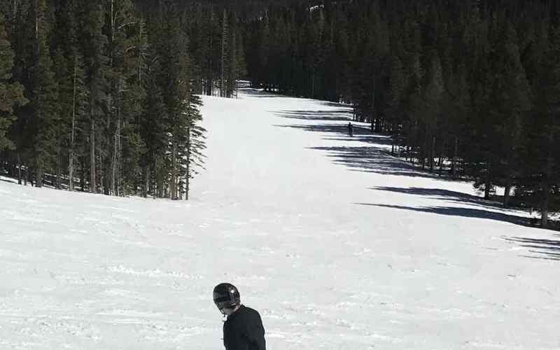 Briar Rose Ski Trail