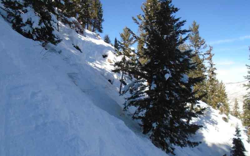 T2 at Aspen Mountain